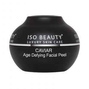 ISO Beauty - Luxury Skin Care - Caviar - Age Defying Facial Peel - 50 ml