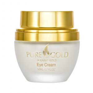 Pure Gold - Eye Cream - 50 ml