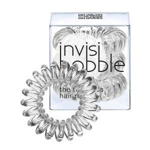 Invisibobble - Original - Crystal Clear
