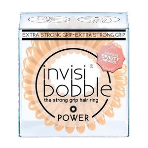 Invisibobble - Power - To Be Or Nude To Be