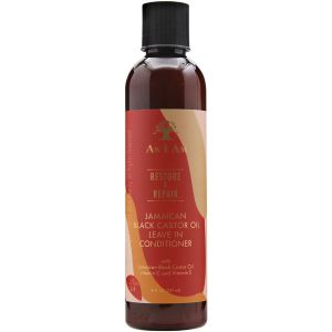 As I Am - Jamaican Black Castor Leave In Conditioner - 237 ml