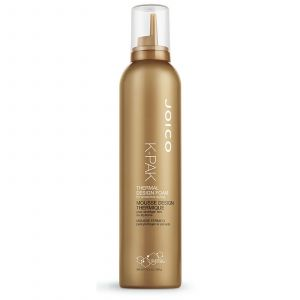Joico - K-Pak - Style & Finish - Thermal Design Foam - 300 ml