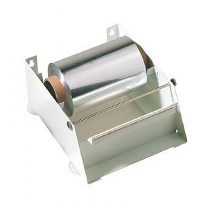 Comair - Aluminiumfolie Dispenser Metaal - Enkel