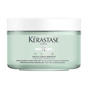 Kérastase - Specifique - Argile Equilibrante - Detox Clay voor Gevoelig Vet Haar - 250 ml