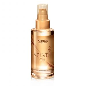 Kadus - Velvet Oil - 100 ml