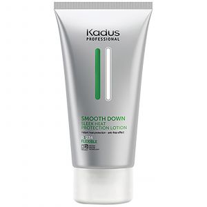 Kadus - Texture - Smooth Down - Sleek Heat Protection Lotion - 150 ml