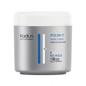 Kadus - Shine - Polish It - Shine Cream - 150 ml