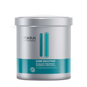 Kadus - Sleek Smoother - In-Salon Treatment - 750 ml