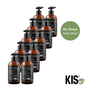 KIS Green - Intro Deal Set