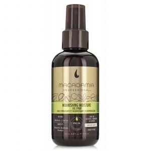 Macadamia - Nourishing Moisture - Oil Spray