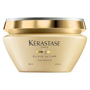 Kérastase - Elixir Ultime - Masque D'Huile Sublimatrice