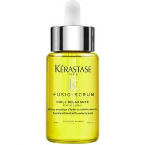 Kérastase - Fusio Scrub - Oil - Relaxing - 50 ml