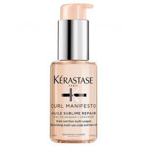 Kérastase - Curl Manifesto - Huile Sublime Repair - Haarolie - 50 ml