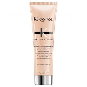Kérastase - Curl Manifesto - Crème De Jour - Leave-in Conditioner 150 ml