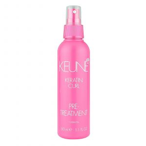 Keune - Forming - Keratin Curl - Pre-Treatment - 150 ml