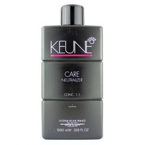 Keune - Forming - Care Neutralizer 1:1 - 1000 ml