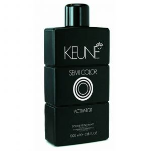 Keune - Semi Color - Activator - 1000 ml