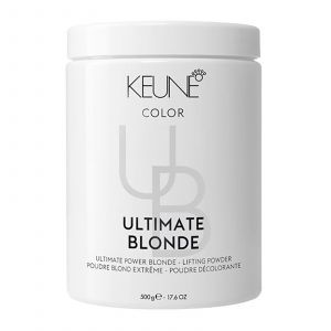 Keune - Ultimate Blonde - Cream Blonde - 500 gr