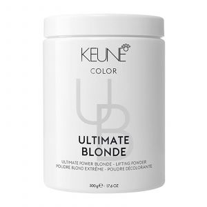 Keune - Ultimate Blonde - Ultimate Power Blonde - 500 gr