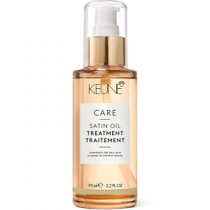 Keune - Care - Satin Oil - Treatment - 95 ml