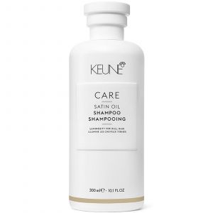 Keune - Care - Satin Oil - Shampoo - 300 ml