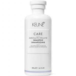 Keune - Care - Absolute Volume - Shampoo - 300 ml