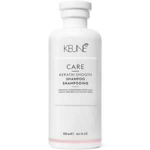Keune - Care - Keratin Smooth - Shampoo - 300 ml