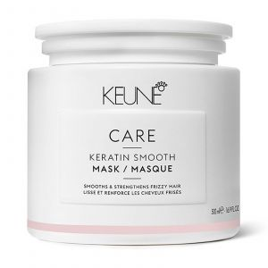 Keune - Care - Keratin Smooth - Mask - 200 ml