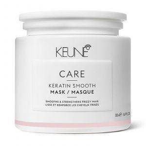 Keune - Care - Keratin Smooth - Mask - 200 ml