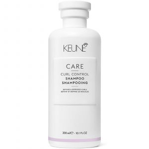 Keune - Care - Curl Control - Shampoo - 300 ml
