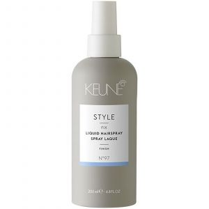 Keune - Style - Fix - Liquid Hairspray - 200 ml