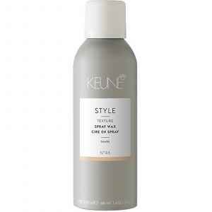 Keune - Style - Texture - Spray Wax - 200 ml