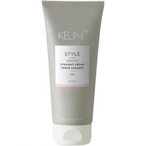Keune - Style - Smooth - Straight Cream - 200 ml