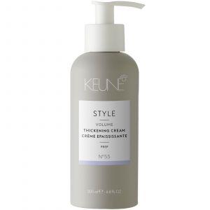 Keune - Style - Volume - Thickening Cream - 200 ml
