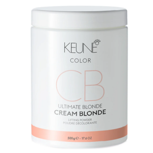 Keune - Ultimate Blonde - Cream Blonde - 500 gr