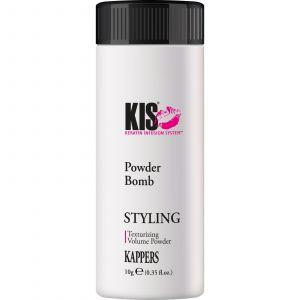 KIS - Powder Bomb - Texturizing Volume Powder - 10 gr