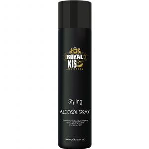 Royal KIS - Styling - Aecosol Spray - 300 ml