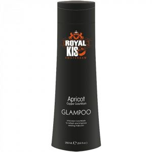 Royal KIS - GlamWash - Apricot - 250 ml