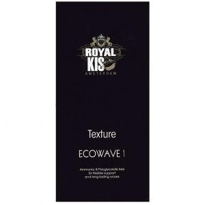 Royal Kis - Eco Wave - Set 1