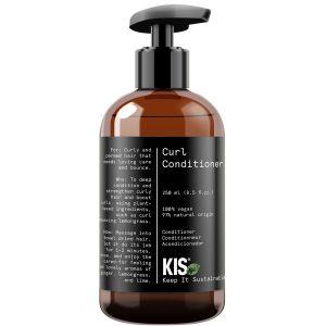 KIS Green - Curl - Conditioner