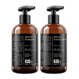 KIS Green - Smooth Duoset