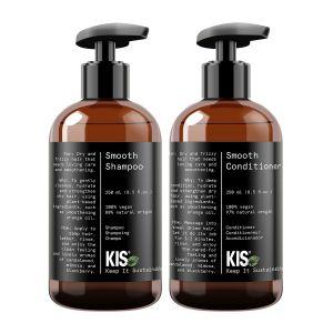 KIS Green - Smooth Duoset