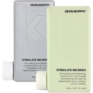Kevin Murphy - Stimulate.Me - Voordeelset