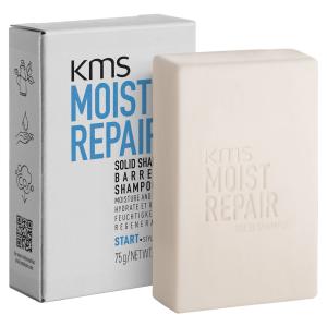 KMS - Moist Repair - Solid Shampoo Bar - 75 gr