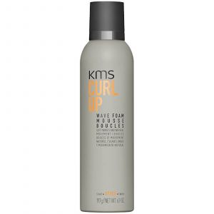KMS - Curl Up - Wave Foam - 200 ml