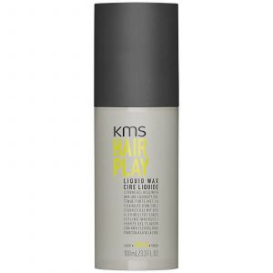 KMS - Hair Play - Liquid Wax - 100 ml