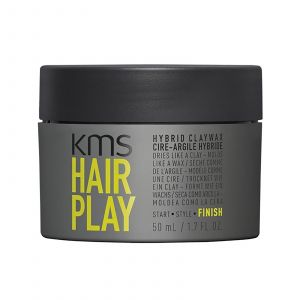 KMS - Hair Play - Hybrid Claywax - 50 ml