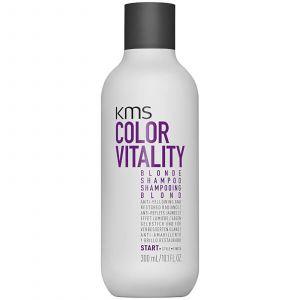 KMS CV Blonde Shampoo