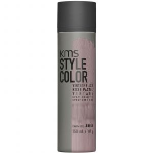 KMS - Style Color - Spray-On Color - Vintage Blush - 150 ml