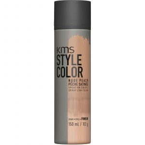 KMS - Style Color - Spray-On Color - Nude Peach  150ml